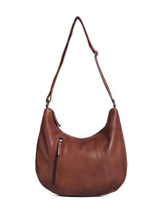 Melbourne Bag - Mustang Brown