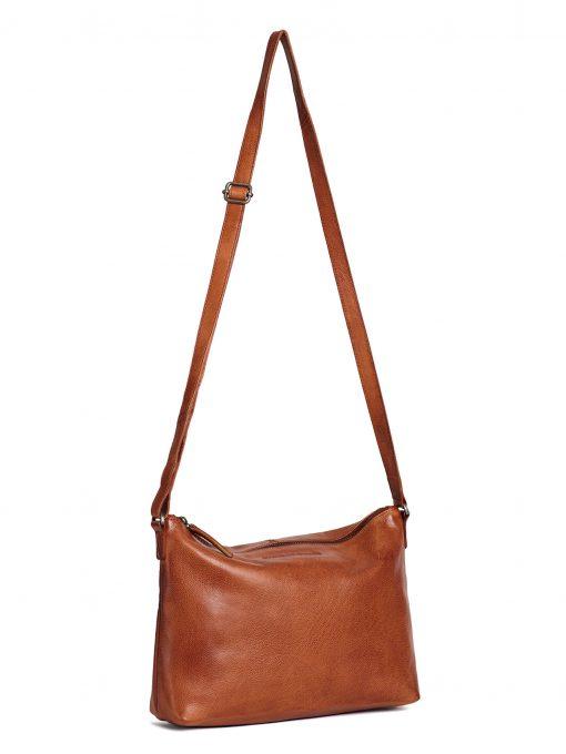Melrose Bag - Cognac