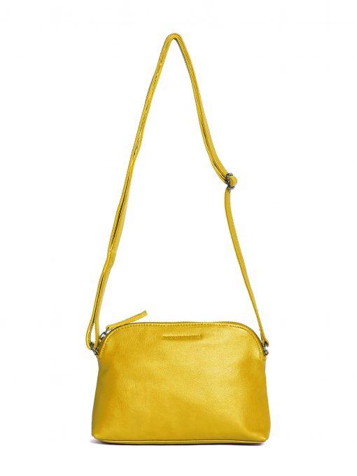 Myra Bag - Yellow