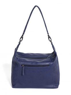 Savona Bag - Dark Blue