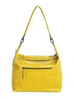 Savona Bag - Yellow
