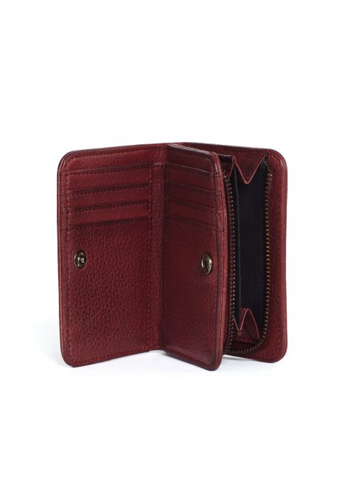 Sonora Wallet - Red