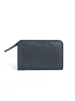Sonora Wallet - Slate Blue