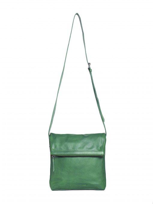Strasbourg Bag - Cactus Green