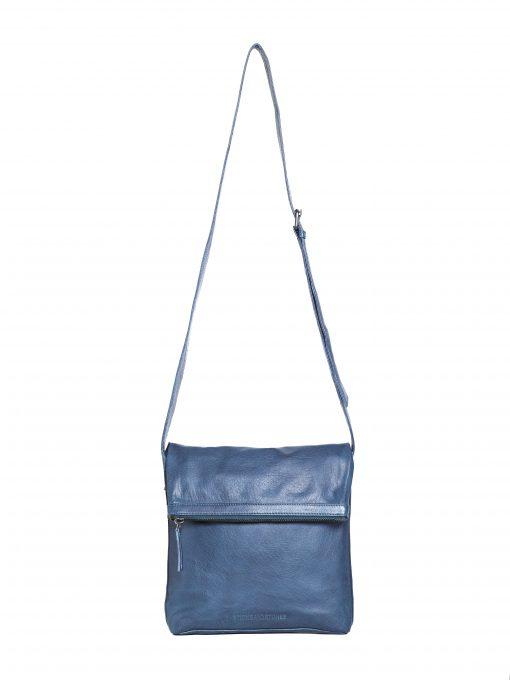 Strasbourg Bag- Denim Blue