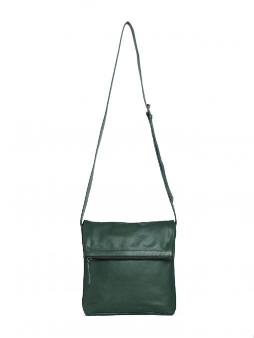 Strasbourg Bag - Pine Green