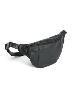 Toronto Belt Bag - Black