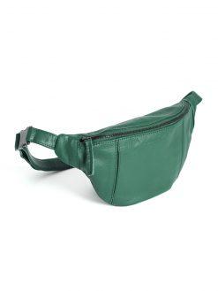 Toronto Belt Bag - Jungle Green