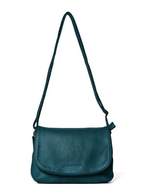Eden Grande Bag - Dark Petrol