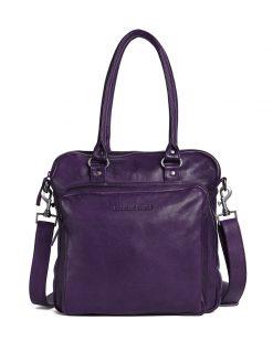 Antigua Bag - Royal Purple