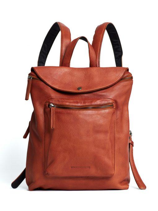 Bogota Backpack - Cognac