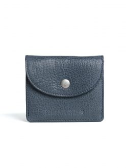 Umbria Wallet - Dark Slate
