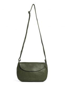 Veneto Bag - Dark Olive