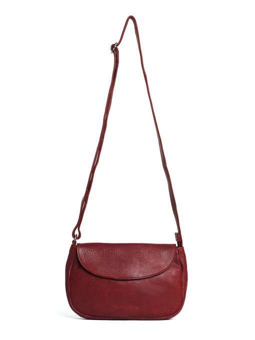 Veneto Bag - Red
