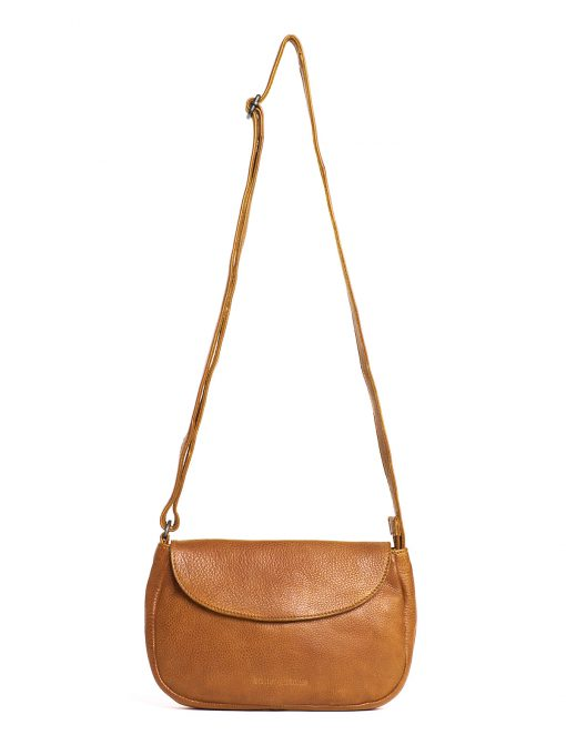 Veneto Bag - Yellow Ocher