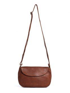 Veneto Bag - Mustang Brown